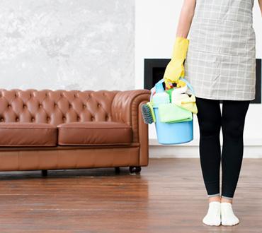 شرکت نظافتی رسام پاک